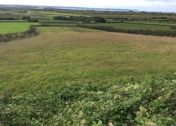 Land for sale in Lobb, Braunton EX33