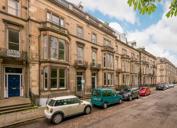Thumbnail 1 bed flat to rent in Buckingham Terrace, West End, Edinburgh