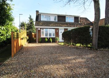 Thumbnail 2 bed bungalow for sale in Chiltern Gardens, Leighton Buzzard