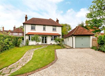 Thumbnail 5 bed detached house for sale in Hampden Road, Speen, Princes Risborough, Buckinghamshire