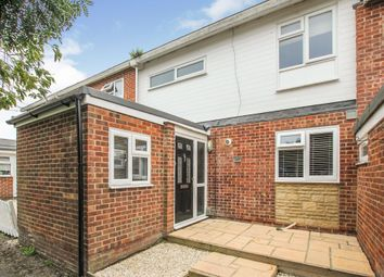 Thumbnail 3 bed terraced house for sale in Stockham Park, Wantage