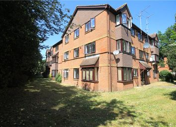 Thumbnail 2 bed flat for sale in Dutch Barn Close, Stanwell, Staines-Upon-Thames, Surrey