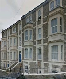 Thumbnail 2 bed flat to rent in Longton Grove Road, Weston-Super-Mare