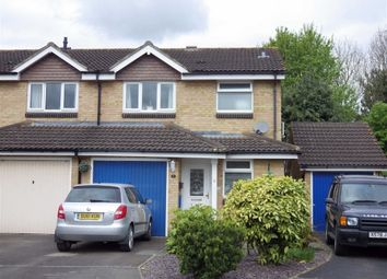 Thumbnail 3 bed property for sale in Pirton Meadow, Churchdown, Gloucester