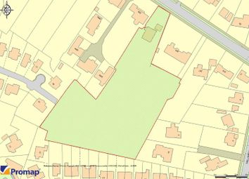 Thumbnail Land for sale in Land At Willowfield Road, Willowfield, Halifax