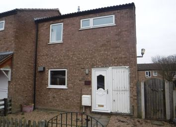 Thumbnail 3 bedroom semi-detached house to rent in St Christophers Way, Malinslee, Telford