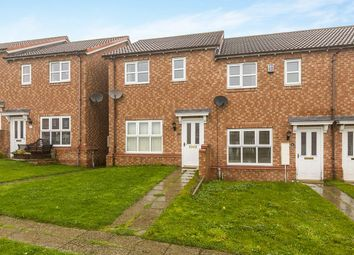 Thumbnail 3 bed property to rent in Highfields, Tow Law, Bishop Auckland