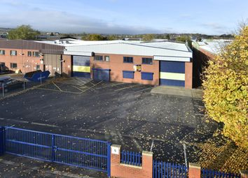 Thumbnail Industrial to let in Confederation Park, Leeds