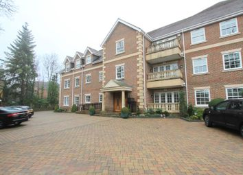 Thumbnail 3 bed flat to rent in Kendall Manor, Ducks Hill Road, Northwood