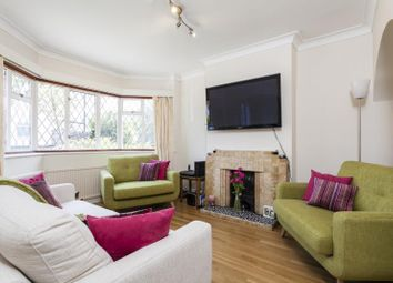 Thumbnail 3 bed semi-detached house to rent in Ranelagh Drive, Edgware
