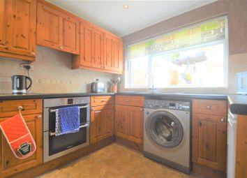 Thumbnail 4 bedroom end terrace house for sale in Dowding Walk, Northfleet, Gravesend