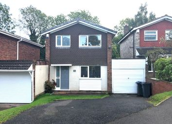 3 bed link-detached house for sale in Grovewood Drive, Birmingham B38