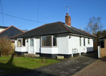 Thumbnail 3 bed bungalow for sale in Laceys Drive, Hazlemere, High Wycombe