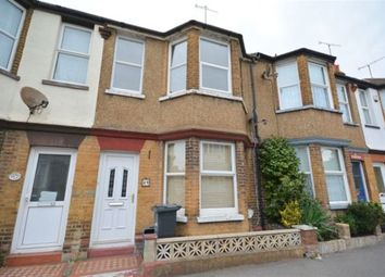 Thumbnail 3 bed property to rent in Thanet Road, Margate