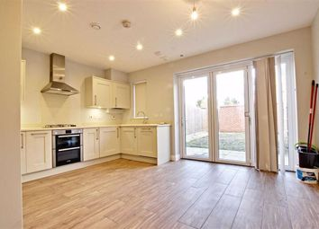 Thumbnail 3 bed terraced house to rent in Green Close, Brookmans Park, Hertfordshire