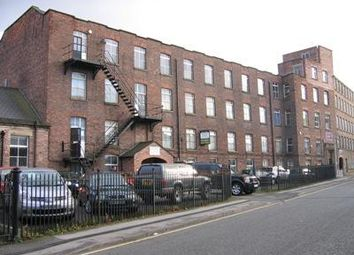 Thumbnail Office to let in Paradise Mill, Park Lane, Macclesfield