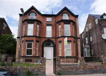 Thumbnail 2 bedroom flat to rent in Bentley Road, Liverpool