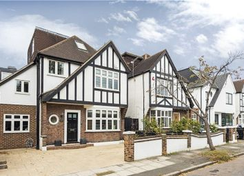 Thumbnail 6 bed property for sale in Lowther Road, Barnes, London