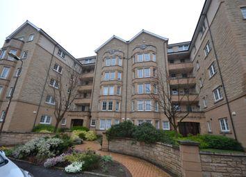 Thumbnail 3 bed flat to rent in Roseburn Maltings, Roseburn, Edinburgh