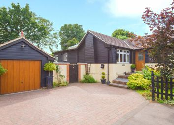 Thumbnail 4 bed property for sale in Spring Pond Meadow, Hook End, Brentwood, Essex