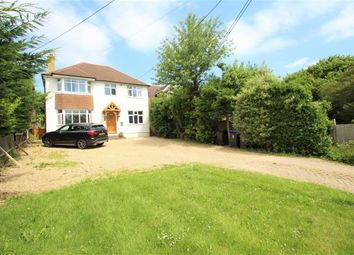 Thumbnail 5 bed detached house for sale in Lower Road, Denham, Middlesex