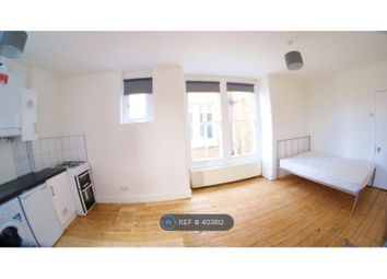 Thumbnail Studio to rent in First Floor, London
