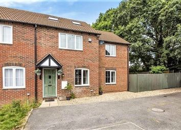 Thumbnail 4 bedroom semi-detached house to rent in Larkspur Gardens, Thatcham