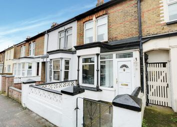 Thumbnail 3 bedroom terraced house for sale in Seaview Road, Shoeburyness, Southend-On-Sea