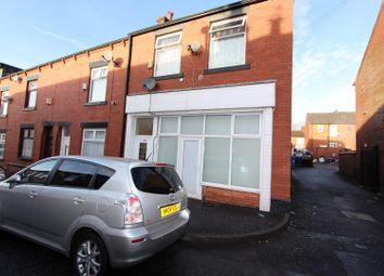 Thumbnail 2 bed terraced house for sale in Ashfield Road, Deeplish, Rochdale
