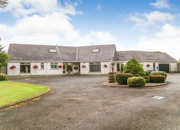 Thumbnail 5 bed detached house for sale in 7 Ravarnet Road, Lisburn, County Antrim