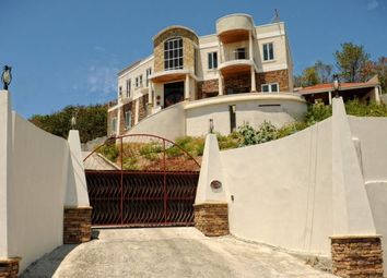 Thumbnail 4 bed villa for sale in Tanyralt Villa, Cap Estate, St Lucia