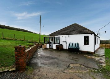 Thumbnail 4 bed detached bungalow for sale in Dundrennan, Dundrennan, Kirkcudbright, Dumfries And Galloway