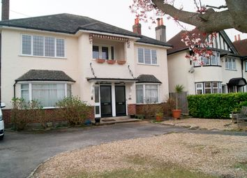 Thumbnail 2 bed flat to rent in Alumhurst Road, Alum Chine, Bournemouth