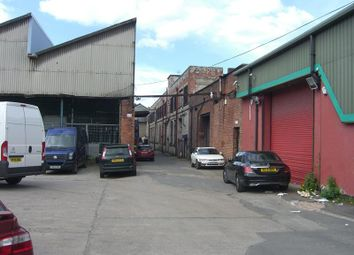 Thumbnail Warehouse to let in Unit 3, Albion Trading Estate, Cobden Street, Salford, Greater Manchester
