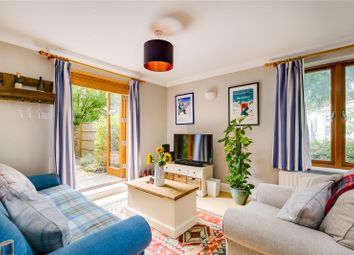 Thumbnail 2 bed flat for sale in Almanac House, 180 East Hill, Wandsworth