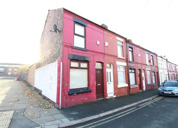Thumbnail 2 bedroom end terrace house for sale in Day Street, Old Swan, Liverpool