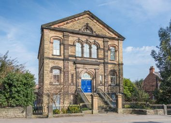 Thumbnail 5 bedroom detached house for sale in The Chapel, High Street, Eckington