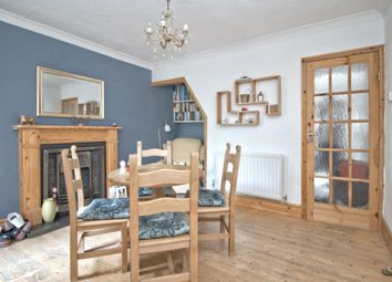 Thumbnail 2 bed terraced house for sale in Duddery Road, Haverhill