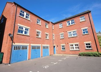 Thumbnail 2 bed property to rent in Jaeger Close, Belper