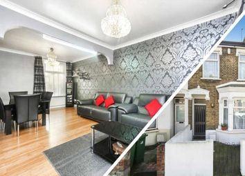 4 bed detached house for sale in Halley Road, Manor Park, London E12