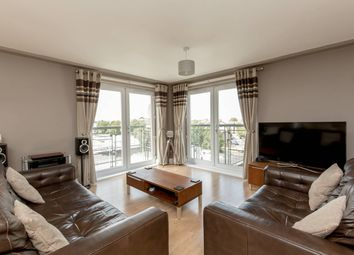 Thumbnail 2 bed flat for sale in Flat 14, 2 Lindsay Road, The Shore