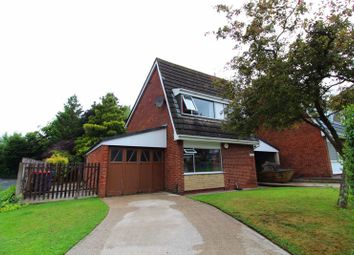 4 bed detached house for sale in Kent Close, Walkden, Manchester M28