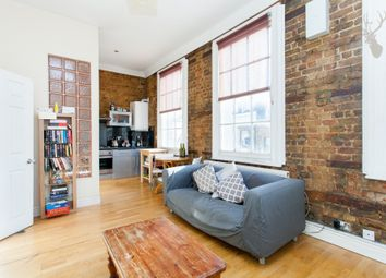 Thumbnail 2 bedroom flat to rent in Roman Road, Bow