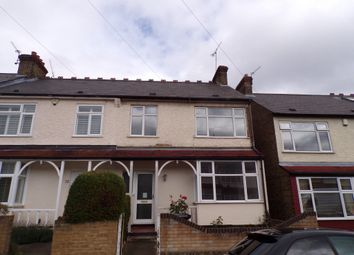 Thumbnail 3 bed end terrace house to rent in Woodfield Avenue, Gravesend