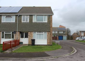 Thumbnail 3 bed property to rent in Exbourne, Dartmouth Close, Worle