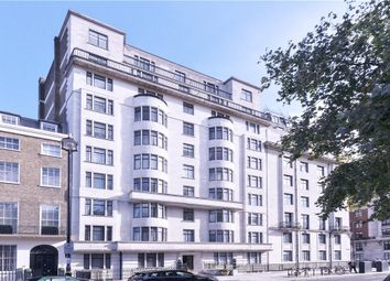 Thumbnail 1 bed flat for sale in Portland Place, London