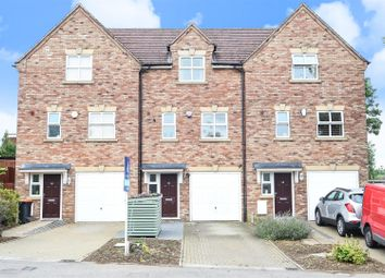 Thumbnail 4 bed town house for sale in Bullpond Lane, Dunstable