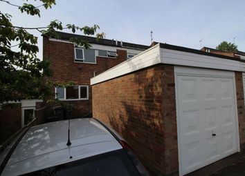 Thumbnail 3 bed terraced house to rent in Glen Side, Woodgate Valley, Birmingham