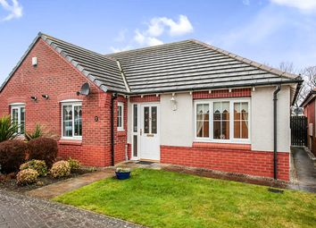 Thumbnail 2 bedroom bungalow for sale in Greenrow Meadows, Silloth, Wigton