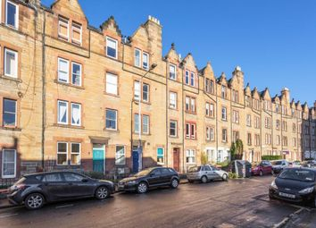 Thumbnail 1 bed flat for sale in 80/8 (3F2) Temple Park Crescent, Edinburgh